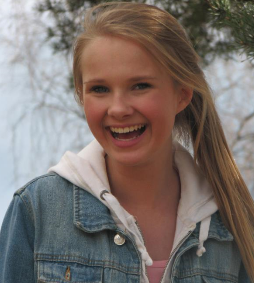 Amanda Berg Riise